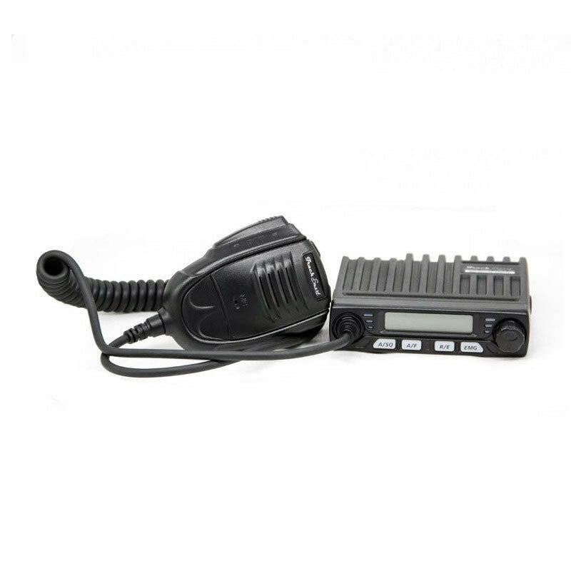 автомобильная радиостанция Track Smart V1.0