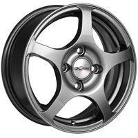 Литые диски X'trike X-103 5,5x14 4/108 ET43 d63,35 (HSB)