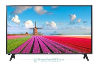 LCD телевизор 26-37 дюймов LG 32LJ500V