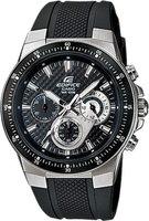 Японские наручные часы Casio Edifice EF-552-1A с хронографом