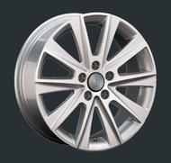Диски Replay Replica VW VV28 7x17 5x112 ET54 ЦО57.1 цвет SF - фото 1