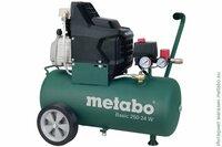 Компрессор Metabo Basic 250-24