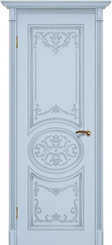 Чебоксарские двери юкка Барокко