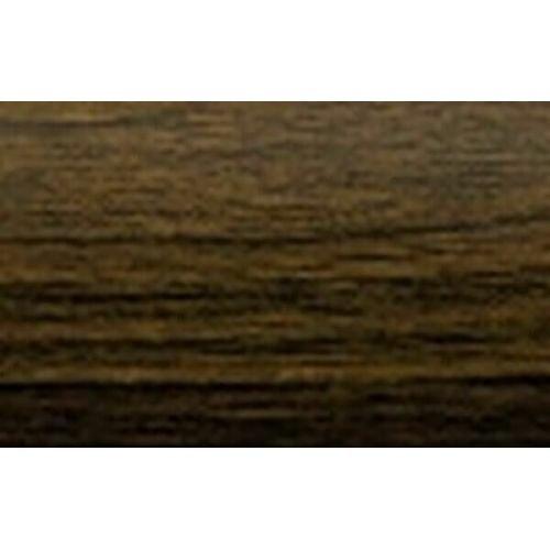 Порожек зажимной разноуровневый А69 Effector 32 мм - цвет венге Конго - 4201