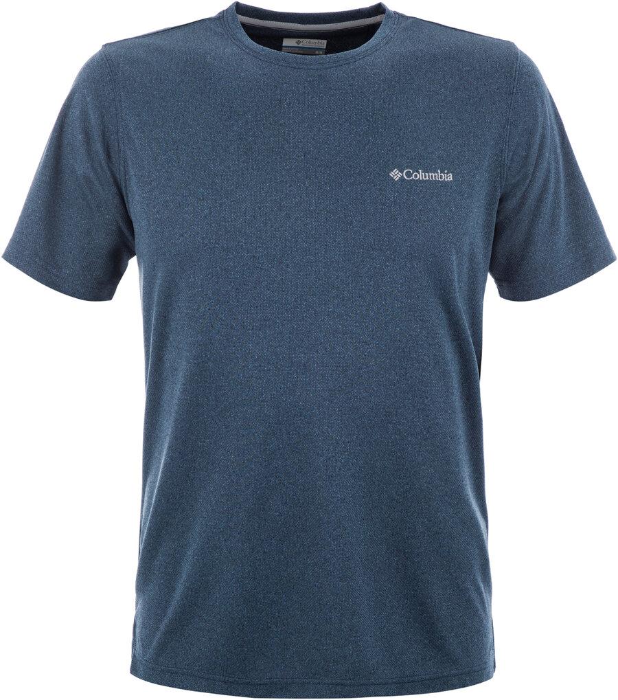 fb124e7c Columbia. Мужские спортивные футболки и майки