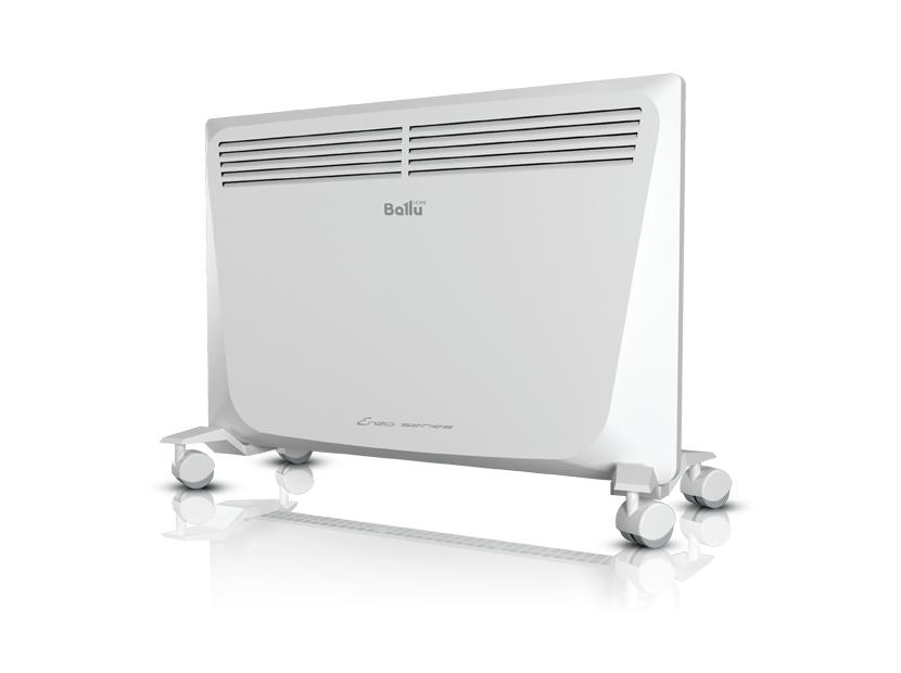 Конвектор отопления 1000 Ballu BEC/EZMR-1000 для дома