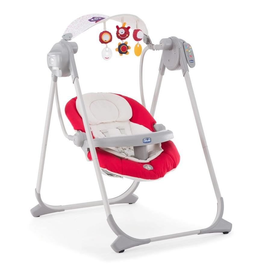 Chicco Качели Polly Swing Up