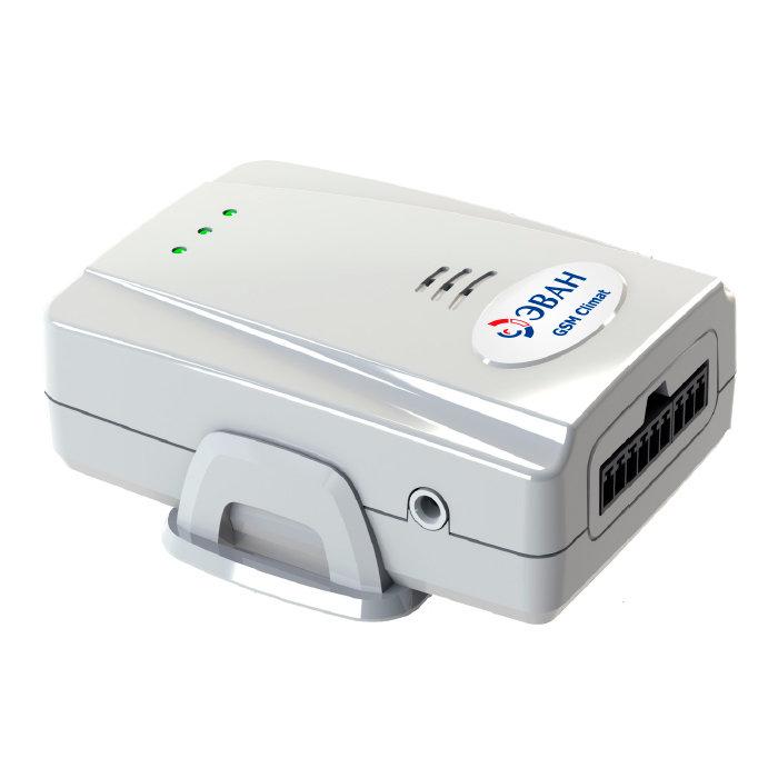 Эван ZONT H1 GSM-Climat