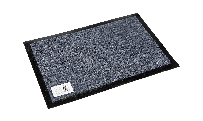 Влаговпитывающие коврики, коллекция Комфорт,«Серый 50 (120 х 180 см)»