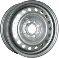 Колесный диск TREBL 8873T 6.5x16/5x114.3 D66.1 ET50 - фото 1