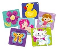 Десятое королевство Пазлы-макси Зигзаг - Baby Toys. Для принцесс, 18 элементов
