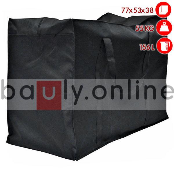 c7c80274676f Тканевая хозяйственная сумка баул для переезда большая 77х53х38см 156л