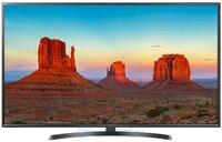 LED телевизор 39-52 дюймов LG 43UK6450