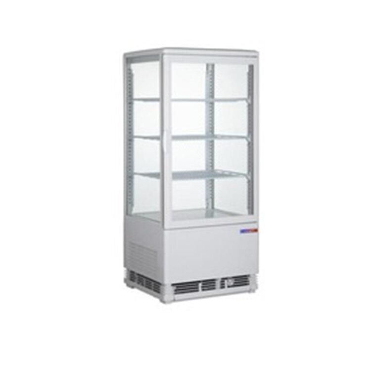 Витрина холодильная Cooleq CW-85