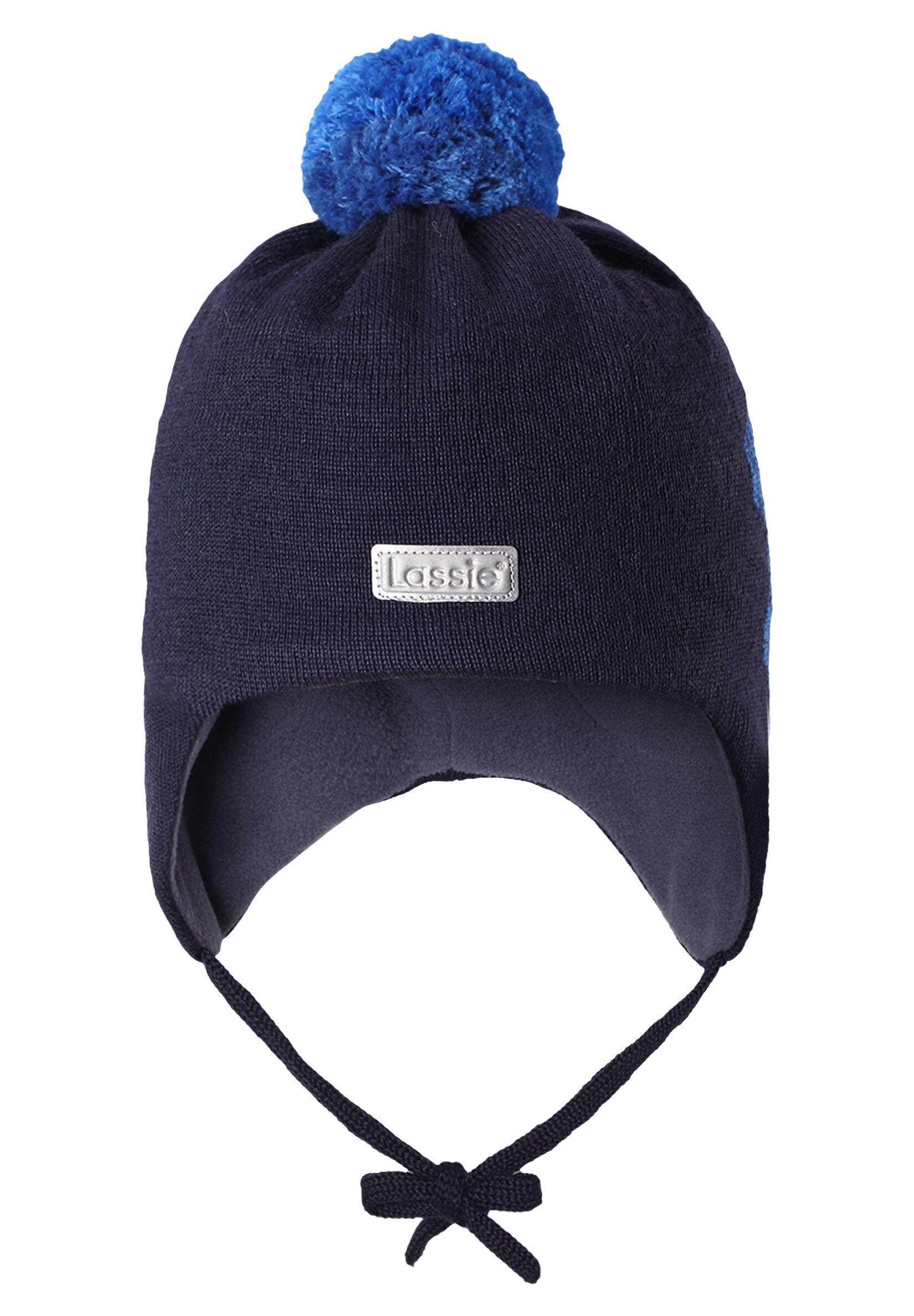 купить зимнюю шапку для мальчика