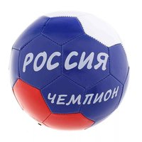 Футбольный мяч «Россия»