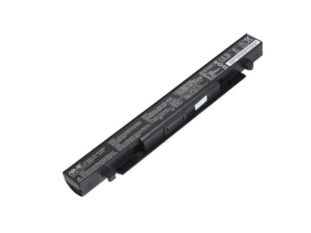 Аккумулятор RocknParts для Asus X550/X550D/X550A/X550L/X550C/X550V 2950mAh 15V 431920