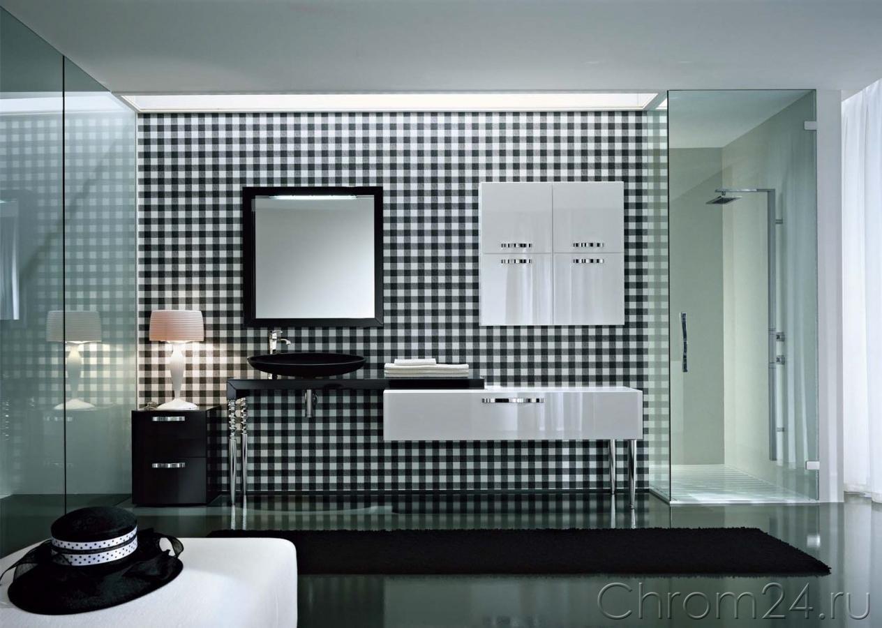 Idea Group Deko 130 мебель для ванной комнаты (129 x 33,5 см)
