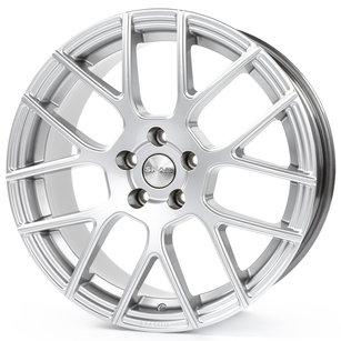 литой колесные диски Скад Stiletto 8x18 ET35 PCD5*100 (Серебро) DIA 57.1
