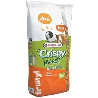 Корм для морских свинок VERSELE-LAGA Crispy Muesli с витамином С 20 кг