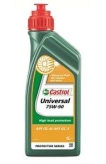 Трансмиссионное масло Castrol Universal 75W90 1л (1555BC)