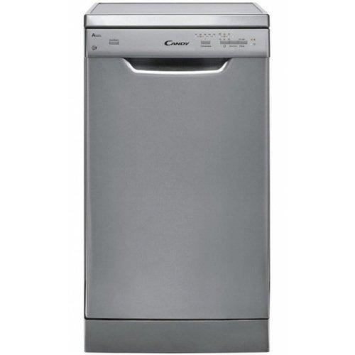 Посудомоечная машина Candy CDP 2L952X-07 серебристый