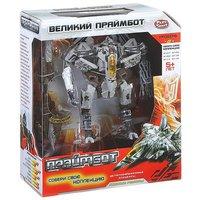 Трансформер Великий Праймбот Play Smart, 8112 - Л59255
