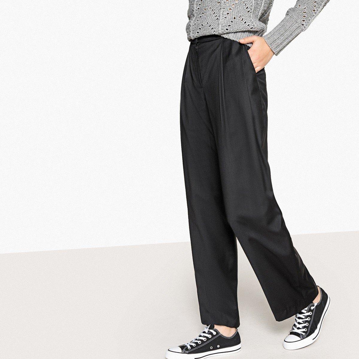 широкие брюки купить