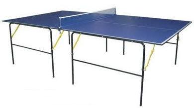 Стол для игры в настольный теннис Stiga Flexi