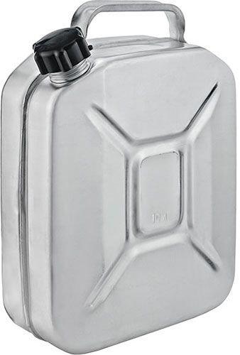 Канистра алюминиевая 10л (МТ030)