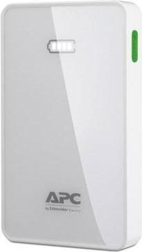 Универсальный внешний аккумулятор APC by Schneider Electric M5WH-EC