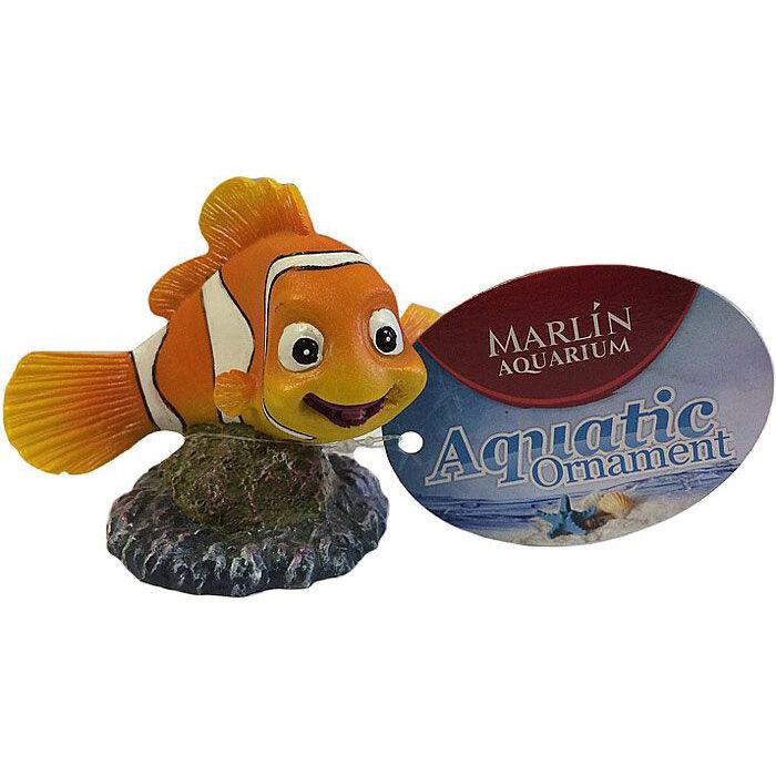 Декорация для аквариумов MEIJING AQUARIUM Рыбка Немо