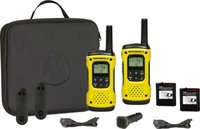 Комплект радиостанций MOTOROLA TLKR T92 H20