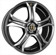 Колесный диск Kosei Wheels RX MBK - фото 1