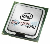 Процессор Intel Core 2 Quadro Q8200 2333Mhz (1333/L2-2x2Mb) Quad Core 95Wt LGA775 Yorkfield(SLG9S) Intel SLG9S