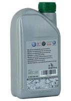 Жидкость гидроусилителя VAG G004000M2 Жидкость ГУР зеленая 1л