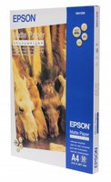 Бумага EPSON Matte Paper-Heavyweight A4 (50 листов)