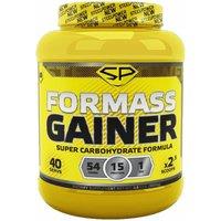 Гейнер FORMASS GAINER, 3 кг, вкус «Шоколад», STEELPOWER
