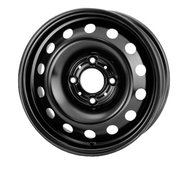 Диск MAGNETTO WHEELS 15002 S AM 6x15/4x100 D60.1 ET40 Black - фото 1