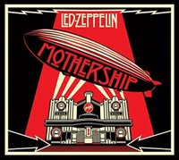 """Led Zeppelin """"Mothership - The Very Best Of / Remastered 2015"""""""