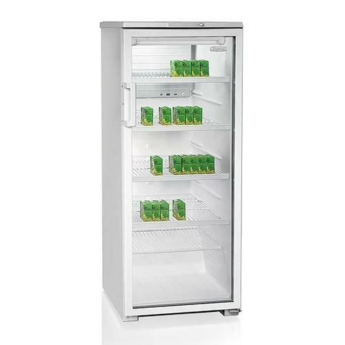 Холодильник витрина Бирюса 290