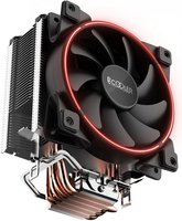 Кулер для процессора PCCOOLER GI-X5R RED