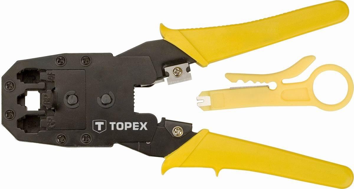 Клещи Topex 32d409