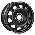 Диск Magnetto Renault Duster 6.5xR16 5x114.3 ET50 d66 Black (16003 AM) - фото 1