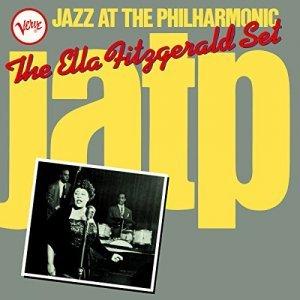 """Fitzgerald, Ella """"Jazz At The Philharmonic: The Ella Fitzgerald Set"""""""