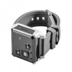GPS-трекеры Детский мини GPS трекер/GPS маяк Reachfar RF-V16 Black