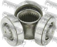 Трипоид 27x37.95 mercedes benz e-class 211 4 matic 2002-2009 febest 1616-221 Febest арт. 1616-221