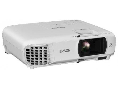 Мультимедиа-проектор Epson EH-TW610 белый