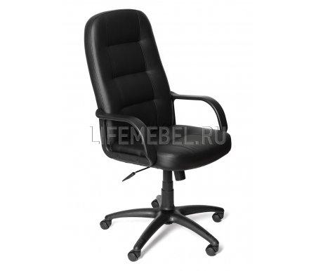 Компьютерное кресло Тетчер «Девон» (Devon) черное