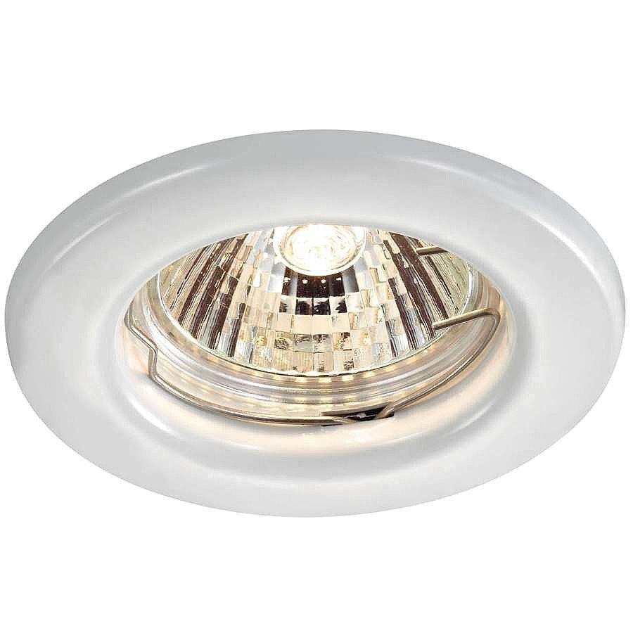 Встраиваемый светильник Novotech 369705